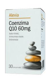 Coenzima Q10 60mg