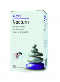 Nocturn Alevia