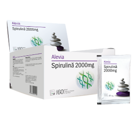spirulina 2000 mg