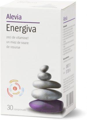Energiva Alevia