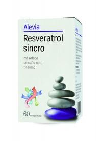 Resveratrol sincro